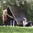 Cabanes en kit ou sur mesure