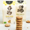 Generous pakt zijn koekjes in bij Travie